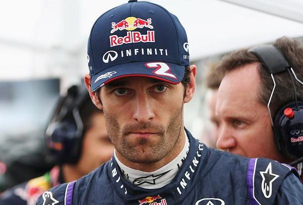 Webber's face says it all and what most of us are thinking. Unfortunately in F1 doing the right thing means very little in the context of racing. It is winning that counts and that was today's lesson learned.