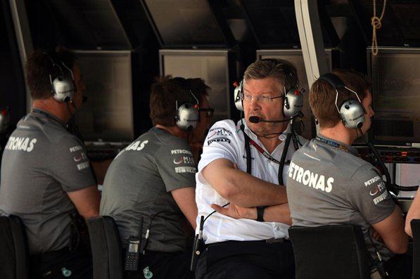 Ross Brawn - His value on the pit wall cannot be overstated enough. Eight Constructor Titles/Eight Driver Titles.