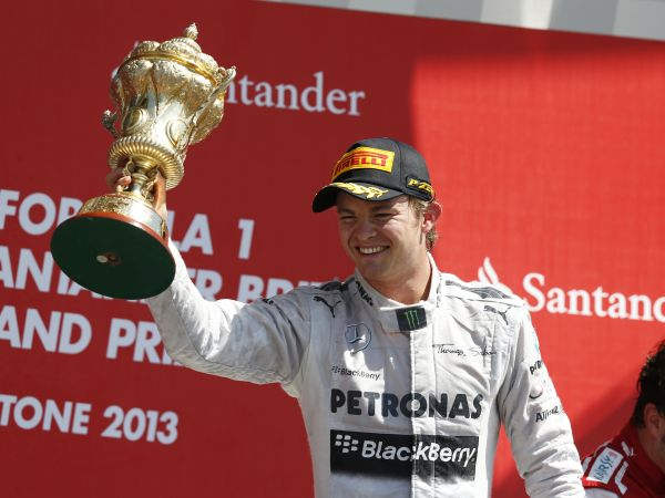 Rosberg. oh how good the top step must feel...